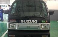 Xe Ben 500kg Suzuki, đưa trước 20% nhận xe cùng bộ phụ kiện 7 món giá 281 triệu tại BR-Vũng Tàu