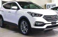 Bán Hyundai Santafe 2018 rẻ nhất, xe đủ màu, trả góp chỉ 300Tr có xe - LH: 0973530250 giá 890 triệu tại Thanh Hóa