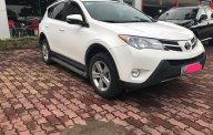 Bán ô tô Toyota RAV4 XLE đời 2013, màu trắng, nhập khẩu nguyên chiếc chính chủ giá 1 tỷ 220 tr tại Hà Nội