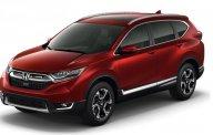 Honda Quảng Bình bán Honda CRV model 2018, nhập Thái, 7 chỗ giá tốt nhất, LH: 094 667 0103 giá 963 triệu tại Quảng Bình