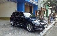 Cần bán Mercedes GLK 250 4Matic 2.0AT SX 2014, màu đen giá 1 tỷ 350 tr tại Hà Nội