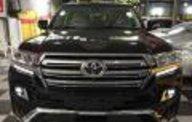 Bán xe Toyota Land Cruiser GX-R 4.0L nhập Trung Đông, mới 100% giá 4 tỷ 600 tr tại Hà Nội