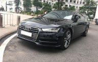 Bán lại xe Audi A7 năm 2013, màu đen, nhập khẩu nguyên chiếc, giá tốt giá 2 tỷ 350 tr tại Hà Nội