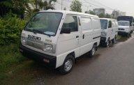 Cần bán xe Suzuki Blind Van 2018 - KM 100% thuế trước bạ. LH: 0985 547 829 Mr. Tuyên giá 290 triệu tại Hà Nội