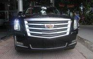 Cần bán xe Cadillac Escalade đời 2017, màu đen, nhập khẩu giá 6 tỷ 800 tr tại Hà Nội