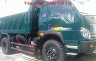 Xe tải 9.1 tấn Tấn Trường Hải tại Bà Rịa Vũng Tàu, bán xe trả góp thủ tục nhanh gọn, giao xe ngay, trả góp lên tới 80% giá 469 triệu tại BR-Vũng Tàu