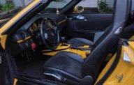 Bán Porsche Boxster đời 2007, màu vàng, xe nhập giá 1 tỷ 360 tr tại Tp.HCM