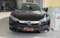 Honda Civic 1.5L Turbo đời 2018, màu đen, Bắc Ninh, giá 898tr, hỗ trọ trả góp 80 %, 0966108885 giá 903 triệu tại Bắc Ninh