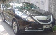 Chính chủ bán Acura ZDX SH-AWD đời 2011, màu đen, xe nhập giá 1 tỷ 350 tr tại Hà Nội