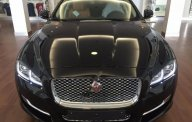 Bán xe Jaguar XJ V6 3.0 đời 2017, màu đen, nhập khẩu giá 6 tỷ 932 tr tại Hà Nội