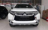 Bán xe Mitsubishi Pajero Sport all new 2017 nhập khẩu, giá tốt nhất Quảng Bình - LH: 0911.82.15.19 giá 1 tỷ 99 tr tại Quảng Bình