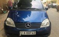 Cần bán gấp Mercedes Vaneo đời 2003, màu xanh lam, nhập từ Đức, 325 triệu giá 325 triệu tại Tp.HCM