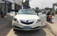 Bán Acura ZDX đời 2010, màu trắng giá 1 tỷ 470 tr tại Tp.HCM