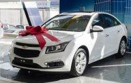 Bán Chevrolet Cruze 2018 hỗ trợ cực tốt trong tháng liên hệ ngay Mr. Quang nhận giá cuối, tặng nhiều phụ kiện giá 699 triệu tại Hòa Bình