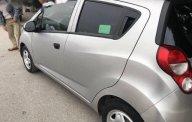 Bán Chevrolet Spark LS đời 2015, màu bạc   giá 225 triệu tại Hà Nội