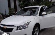 Cần bán xe Chevrolet Cruze LS đời 2014, màu trắng chính chủ giá 420 triệu tại Đà Nẵng