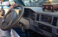 Bán xe Thaco TOWNER đời 2012, màu xanh  giá 90 triệu tại Bình Thuận