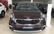 Cần bán Kia Rondo GAT tại Kia Giải Phóng, giá tốt nhất, giao xe nhanh, thủ tục vay mua trả góp nhanh - gọn giá 669 triệu tại Hà Nội
