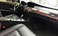 Bán BMW 5 Series 530i đời 2008, màu đen, nhập khẩu chính chủ, giá tốt giá 625 triệu tại Hà Nội