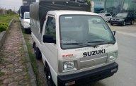 Bán gấp xe Suzuki Carry Truck Euro 4 đời 2018 tại Hà Nội, xe giao ngay - LH: 0985.547.829 giá 260 triệu tại Hà Nội