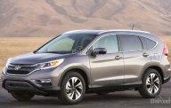 Honda Ô tô Lạng Sơn chuyên cung cấp dòng xe CRV, xe giao ngay hỗ trợ tối đa cho khách hàng - Lh 0983.458.858 giá 1 tỷ 68 tr tại Lạng Sơn