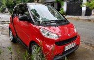 Cần bán gấp Smart Fortwo đời 2010, màu đỏ, nhập khẩu giá 468 triệu tại Tp.HCM