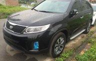 Bán xe Kia Sorento sản xuất 2018 màu đen, giá chỉ 789 triệu - liên hệ: 0966 199 109 giá 789 triệu tại Thanh Hóa