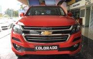 Bạn có mức thu nhập trung bình, muốn sỡ hữu 1 chiếc xe mơ ước - Hãy gọi ngay 091.44.737.44 để nhận vua bán tải Colorado giá 624 triệu tại Tp.HCM