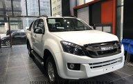 Bán tải Isuzu Dmax 2.5 số sàn 1 cầu, ưu đãi tới 60 triệu đồng, tặng bảo hiểm, 80 triệu nhận xe ngay giá 615 triệu tại Hà Nội