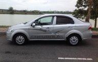 Cần bán Daewoo Gentra SX sản xuất 2009, màu bạc giá 182 triệu tại Đà Nẵng