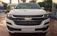 Bán Chevrolet Colorado mới phiên bản 2018 giá hấp dẫn, ưu đãi đặc biệt giá 624 triệu tại Tp.HCM