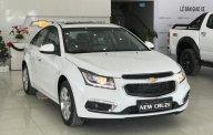 Bán Chevrolet Cruze 2018 trả góp, hỗ trợ thủ tục, gọi để báo giá tốt và đăng kí lái thử LH: 0981351282 giá 629 triệu tại Hà Nội