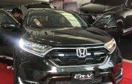 Honda Mỹ Đình bán Honda CR V bản G full option 2018, màu đen, nhập khẩu nguyên chiếc. LH: 0978776360 giá 1 tỷ 3 tr tại Hà Nội