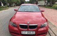 Cần bán gấp BMW 3 Series 328i đời 2007, màu đỏ, giá cạnh tranh giá 490 triệu tại Tp.HCM