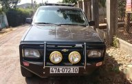 Bán Nissan Pathfinder đời 1993, màu đen, nhập khẩu, giá tốt giá 100 triệu tại Đắk Lắk