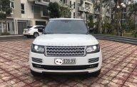 Bán xe Range Rover Autobiography LWB sản xuất 2014, đăng ký 2016 tên Công ty giá 6 tỷ 790 tr tại Hà Nội