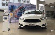 Bán Ford Focus Trend giá tốt nhất tại Khu vực Hà Nội, L/h: 0987987588, hỗ trợ trả góp 90%, giao xe tận nhà giá 600 triệu tại Hà Nội