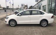Cần bán Volkswagen Polo đời 2018, màu trắng, nhập khẩu nguyên chiếc, xe gia đình giá 699 triệu tại Tp.HCM