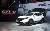 Bán Honda CRV 2018 giá sốc, xe giao tháng 1 hỗ trợ ngân hàng 85%. LH: 0908999735 giá 1 tỷ 73 tr tại Tiền Giang