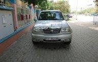 Bán Suzuki XL 7 V6 2.7 đời 2002, màu bạc, nhập khẩu số tự động giá 280 triệu tại Tp.HCM
