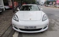 Bán Porsche Panamera 4 2011 màu trắng giá 2 tỷ 350 tr tại Hà Nội