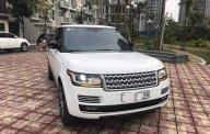 Cần bán LandRover Range rover LBW đời 2015, màu trắng, xe nhập giá 7 tỷ 200 tr tại Hà Nội