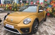 Bán xe Volkswagen Beetle Dune 2017, màu vàng, xe nhập khẩu nguyên chiếc của Đức, giao ngay 0965.156.561 giá 1 tỷ 469 tr tại Hà Nội