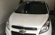 Bán Chevrolet Spark LTZ đời 2014, màu trắng   giá 270 triệu tại Vĩnh Long