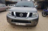 Bán Nissan Pathfinder đời 2008, màu xám, xe nhập   giá 520 triệu tại Hà Nội
