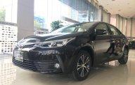 Cần bán xe Toyota Altis G CVT 2018, màu đen, giao ngay giá 753 triệu tại Hà Nội
