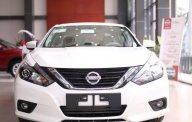 Bán Nissan Teana 2.5 SL trắng, xe nhập Mỹ, giảm giá 200tr, xe giao ngay giá 1 tỷ 199 tr tại Tp.HCM