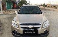 Cần bán xe Chevrolet Captiva MT đời 2008 giá 318 triệu tại Quảng Nam