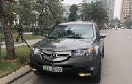 Bán Acura MDX 3.7 AT đời 2007, màu xám giá 735 triệu tại Hà Nội