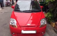 Bán xe Chevrolet Spark LT đời 2015, màu đỏ còn mới giá 180 triệu tại Tp.HCM